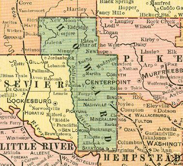 Howard County Arkansas Genealogy, History, maps with ... on boyd county map, utah water rights map, tennessee map, roosevelt county map, stewart county map, hardin valley map, benton county map, grainger county map, wayne county map, arkansas county zip code map, sumner county map, central va county map, knox county map, park city county map, lincoln county map, obion county map, cross county map, roane county map, utah county map, campbell county map,